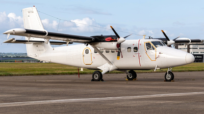 292 - De Havilland Canada DHC-6-300 Twin Otter - France - Air Force