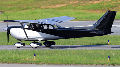 N736TP - Cessna R172K Hawk XP - Private