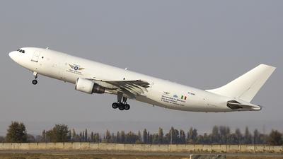 T7-ASK - Airbus A300B4-622R(F) - San Marino Executive Aviation