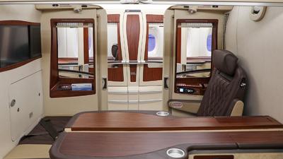 9H-MIP - Airbus A380-841 - Hifly Malta