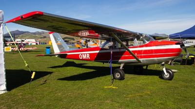 A picture of ZKOMR - Cessna 172E Skyhawk - [17250654] - © Cody Forward