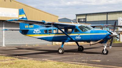 VH-OAI - Cessna 208 Caravan - Skydive the Beach Group