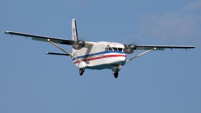 N367MQ - Short 360-300 - SkyWay Enterprises