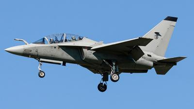 MM55215 - Alenia Aermacchi M-346 Master - Italy - Air Force