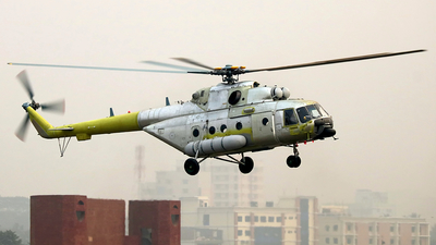 - Mil Mi-171C - Bangladesh - Air Force