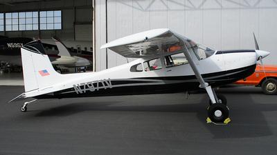 N7971V - Cessna 180H Skywagon - Private