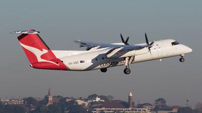 VH-SBG - Bombardier Dash 8-Q315 - QantasLink