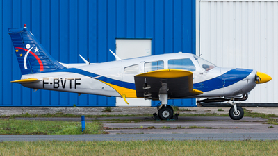 F-BVTF - Piper PA-28-180 Cherokee Archer - Private