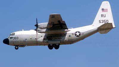165350 - Lockheed C-130T Hercules - United States - US Navy (USN)
