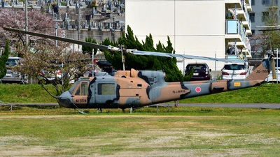 41559 - Bell UH-1B Iroquois - Japan - Ground Self Defence Force (JGSDF)