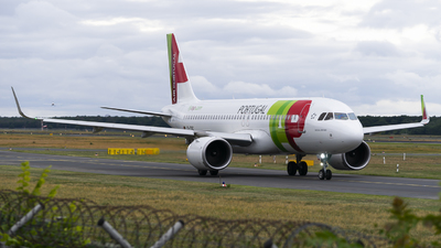 A picture of CSTVC - Airbus A320251N - TAP Air Portugal - © Tim Richter