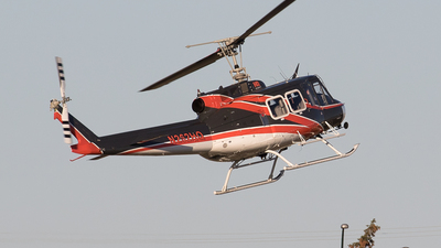 N262HQ - Bell 205A-1 - Copter Lease