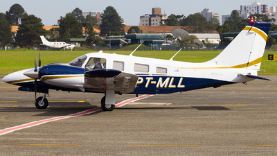 PT-MLL - Piper PA-34-220T Seneca V - Private