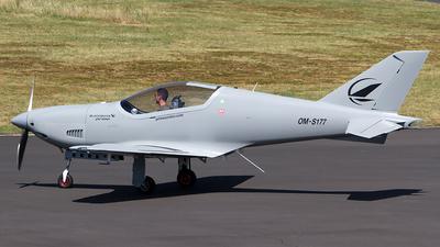 OM-S177 - Blackshape Prime BS100 - Private