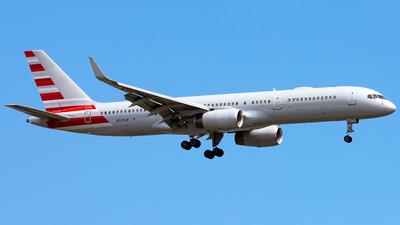 N203UW - Boeing 757-23N - Untitled