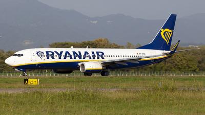 9H-QCZ - Boeing 737-8AS - Ryanair (Malta Air)