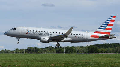 A picture of N426YX - Embraer E175LR - American Airlines - © DJ Reed - OPShots Photo Team