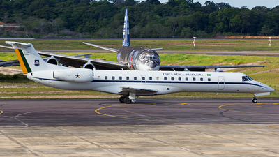 FAB2526 - Embraer C-99A - Brazil - Air Force
