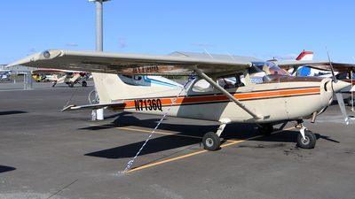 A picture of N7136Q - Cessna 172L Skyhawk - [17260436] - © Jeroen Stroes