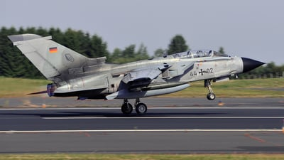 44-02 - Panavia Tornado IDS - Germany - Air Force