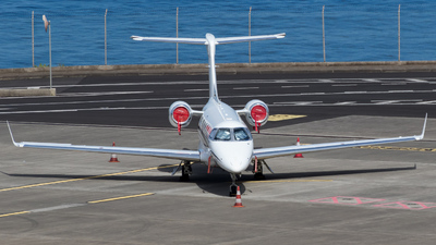 PR-DLN - Embraer 505 Phenom 300 - Private