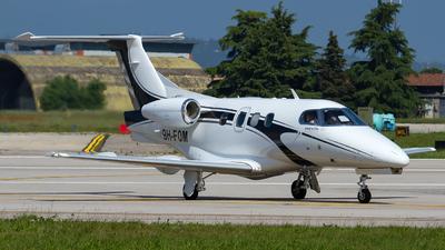 9H-FOM - Embraer 500 Phenom 100 - Private