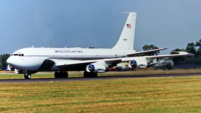 61-2669 - Boeing C-135C Stratolifter - United States - US Air Force (USAF)