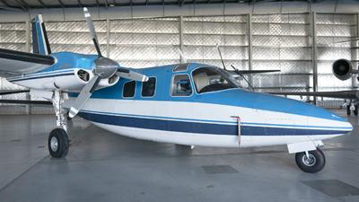 LV-CVI - Aero Commander 500S - Private