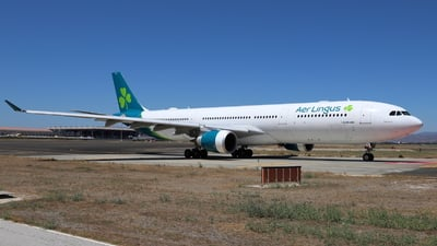 A picture of EIEDY - Airbus A330302 - [1025] - © Guille Gª del Alamo
