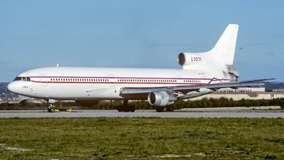 SE-DPM - Lockheed L-1011-50 Tristar - Air Ops