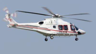 I-LCIA - Agusta-Westland AW-169 - Agusta-Westland