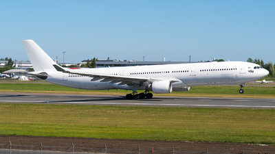 EI-GOT - Airbus A330-323 - I-Fly Airlines