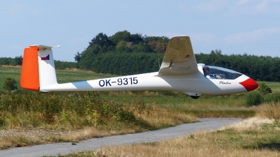 OK-9315 - Bolkow Phoebus A - Private