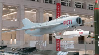81077 - Shenyang J-6 - China - Air Force