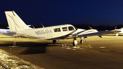 N55414 - Piper PA-34-200 Seneca - Private