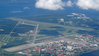 KMCF - Airport - Airport Overview