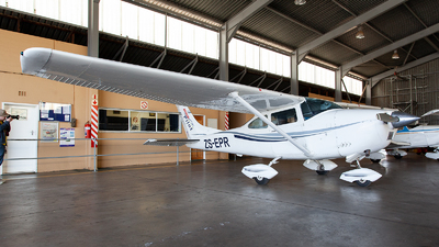 ZS-EPR - Cessna 182K Skylane - Private