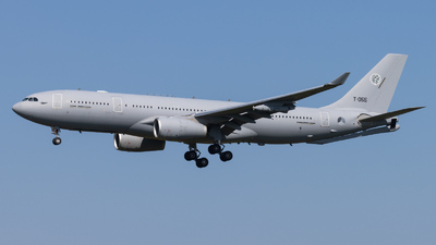 A picture of T055 - Airbus A330243MRTT -  - © vwmatze