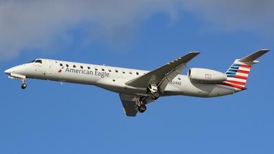 N624AE - Embraer ERJ-145LR - American Eagle