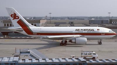 CS-TEH - Airbus A310-304 - TAP Portugal