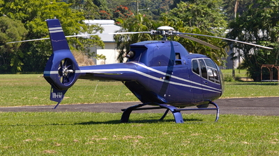 VH-FRP - Airbus Helicopters H120 - Private
