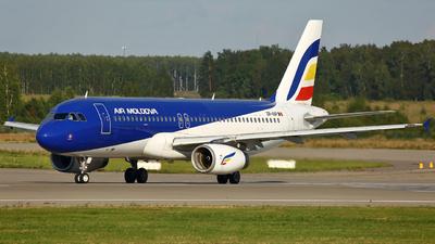 ER-AXP - Airbus A320-233 - Air Moldova