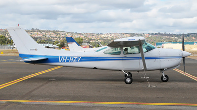 A picture of VHHZV - Cessna R182 Skyland RG - [R18200024] - © George Canciani