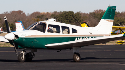A picture of N81891 - Piper PA28181 - [288090285] - © Saul Hannibal
