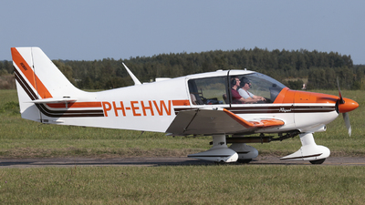A picture of PHEHW - Robin DR400/180 - [1373] - © Krzysztof Dusza
