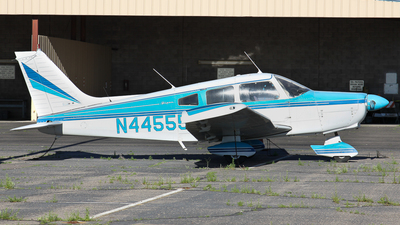A picture of N44555 - Piper PA28151 - [287415667] - © BaszB
