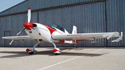 EC-KFV - Extra 200 - Aero Club - España
