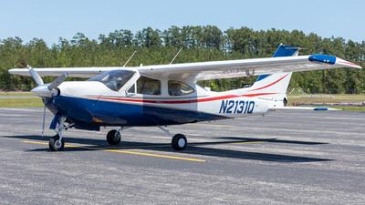 A picture of N2131Q - Cessna 177RG Cardinal RG - [177RG0531] - © Jason Reina