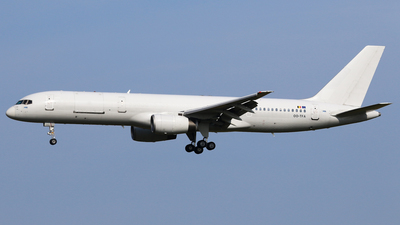 OO-TFA - Boeing 757-28A(SF) - ASL Airlines