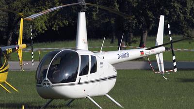 A picture of DHMCR - Robinson R44 Clipper II - [12531C] - © Michael Noestlinger